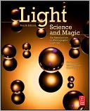 Light Science and Magic by Fil Hunter: Book Cover