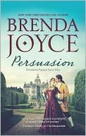 Persuasion by Brenda Joyce: NOOK Book Cover