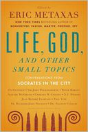 Socrates in the City by Eric Metaxas: Book Cover