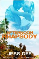 Afternoon Rhapsody by Jess Dee: NOOK Book Cover