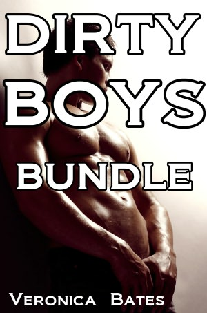 Dirty Boys (Gay Incest Family Fuck Bundle). nookbook