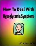 download How to Deal with Hypoglycemia Symptoms book