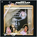 The Best of Roberta Flack by Roberta Flack: CD Cover