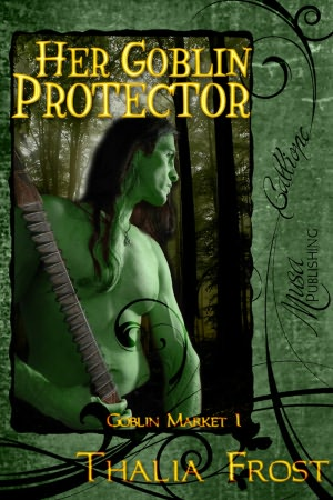 Her Goblin Protector