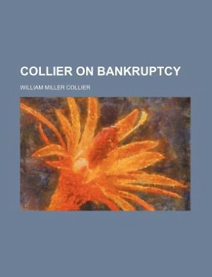 Collier on Bankruptcy cover