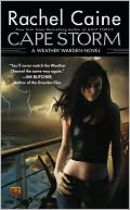 download Cape Storm (Weather Warden Series #8) book