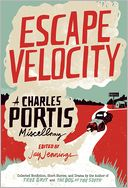 Escape Velocity by Charles Portis: Book Cover