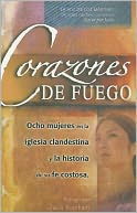 Corazones de Fuego by Gracia Burnham: Book Cover