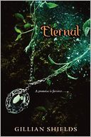 Eternal by Gillian Shields: Book Cover