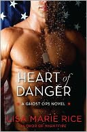 Heart of Danger by Lisa Marie Rice: Book Cover