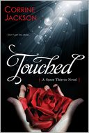 Touched by Corrine Jackson: Book Cover