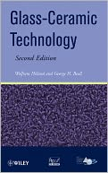 download Glass Ceramic Technology book
