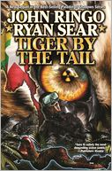 Tiger by the Tail by John Ringo: Book Cover