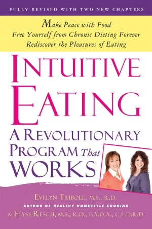 Free ebooks on google download Intuitive Eating: A Revolutionary Program That Works, Third Edition