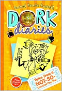 Tales from a Not-So-Talented Pop Star (Dork Diaries Series #3) by Rachel Renée Russell: NOOK Book Cover
