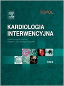Kardiologia interwencyjna. Tom 3 by Eric Topol: NOOK Book Cover