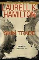 Skin Trade (Anita Blake Vampire Hunter Series #17) by Laurell K. Hamilton: Book Cover