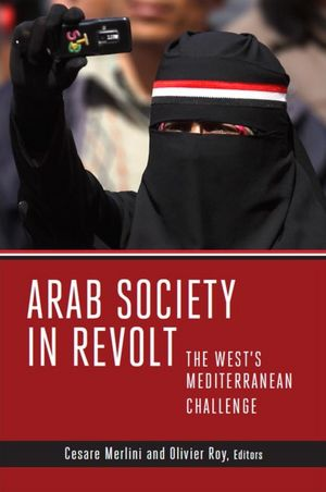 Arab Society in Revolt