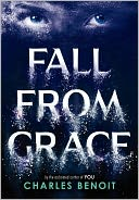 Fall from Grace by Charles Benoit: Book Cover