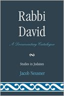 download <b>rabbi</b> david : a documentary catalogue book
