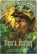 Tiger's Destiny (Tiger's Curse Series #4) by Colleen Houck: Book Cover
