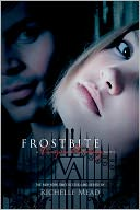 Frostbite (Vampire Academy Series #2) by Richelle Mead: NOOK Book Cover