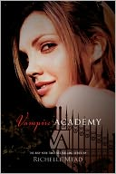 Vampire Academy (Vampire Academy Series #1) by Richelle Mead: NOOK Book Cover