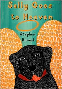 Sally Goes to Heaven by Stephen Huneck: NOOK Kids Read to Me Cover