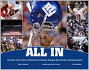 All In by Tom Coughlin: Book Cover