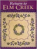 Return to Elm Creek by Jennifer Chiaverini: Book Cover