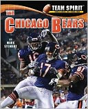 The Chicago Bears by Mark Stewart: Book Cover