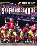 The San Francisco 49ers by Mark Stewart: Book Cover