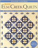More Elm Creek Quilts by Jennifer Chiaverini: Book Cover