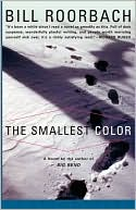 The Smallest Color by Bill Roorbach: Book Cover