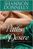 Paths of Desire by Shannon Donnelly: NOOK Book Cover