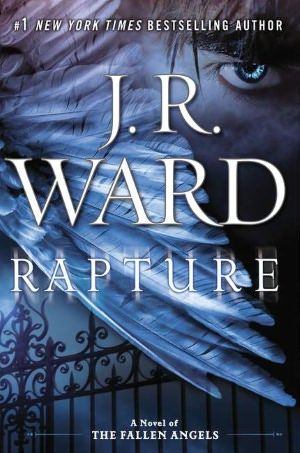 Rapture (Fallen Angels Series #4)