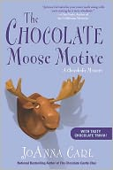 download The Chocolate Moose Motive : A Chocoholic Mystery book