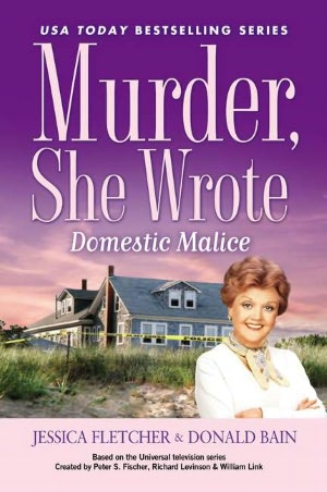 Pdf ebook forum download Murder, She Wrote: Domestic Malice