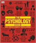 The Psychology Book by Dorling Kindersley Publishing Staff: Book Cover