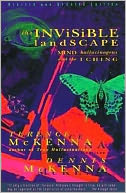 Invisible Landscape by Terence Mckenna: Book Cover
