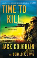 Time to Kill by Jack Coughlin: Book Cover
