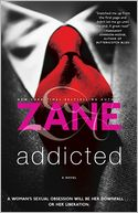 Addicted by Zane: Book Cover