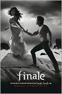 Finale (Hush, Hush Saga #4) by Becca Fitzpatrick: Book Cover