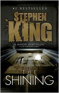 Shining by Stephen King: NOOK Book Cover