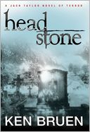 Headstone by Ken Bruen: Book Cover