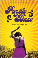 Purple Daze by Sherry Shahan: Book Cover