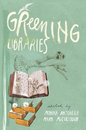 Greening Libraries