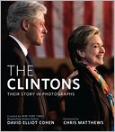 The Clintons by David Elliot Cohen: Book Cover
