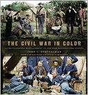 The Civil War in Color by John C Guntzelman: Book Cover