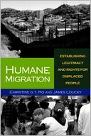 download Humane Migration : Establishing Legitimacy and Rights for Displaced People book